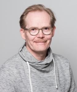 Jukka Lampinen Puijo